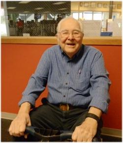 Jim Trumbo - Olympic Peninsula YMCA